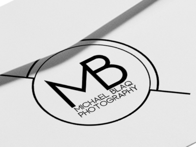 Detailed Photography Logo
