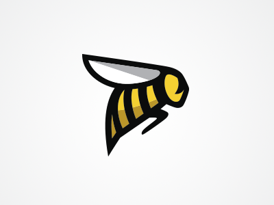 Savannah College of Art and Design athletics mascot logo atlanta savannah brand bee naia sports logo
