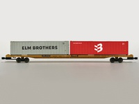 Elm Brothers - branding and identity
