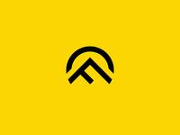 Chris Fabregas Monogram Mark