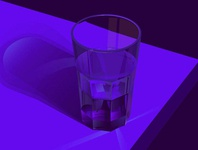 Illustration - Glass