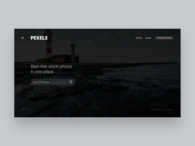 Redisgn Pexels