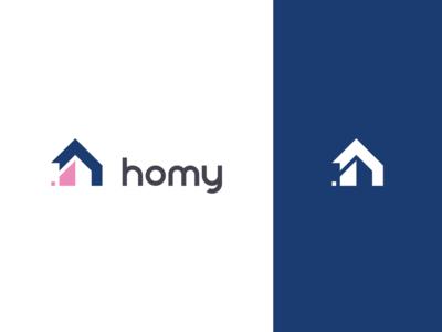 homy - estate agency
