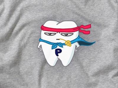 Tooth Hero