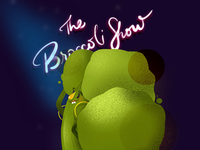 """""""B"""" is for Broccoli live show"""