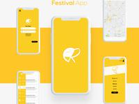 Humour Festival App