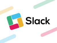 Slack Redesign Branding