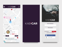 Kabicar Carpooling App