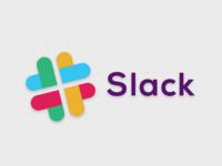 Slack redesign logo