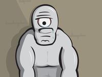 Sadclops