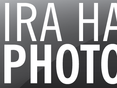 Logotype for Ira Harkness Photography