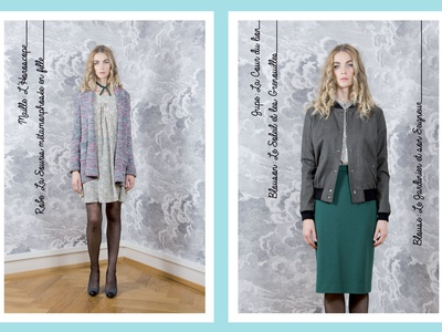 COLLECTION 66 F/W 2015