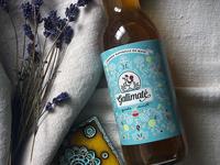 Gallimaté || Label Design Product Photo