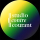 studio contre.courant