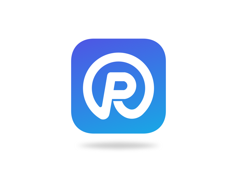 RXF Logo Redesign