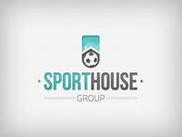 Logo Sporthouse group