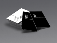 Business Card and Logo Design