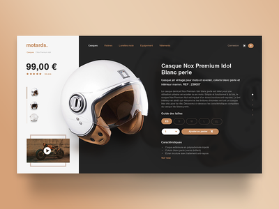 Rider Template sports theme wordpress redesign ui interface webdesign web template rider