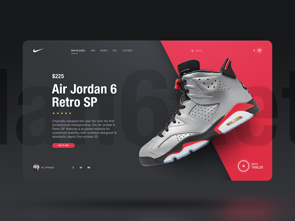 air jordan website