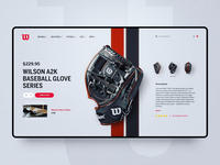 Wilson Concept Page