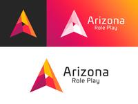 Logotype: Arizona Role Play