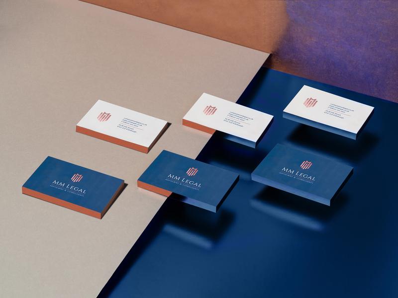 MM legal stationary mockup stationery coper mockup mockup design law design logo clean brand branding