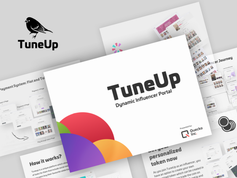 TuneUp - Project Proposal