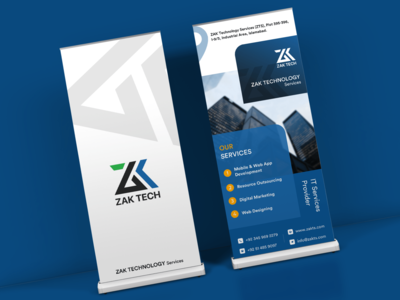 Services Roll-up banner
