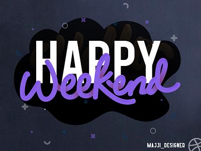 Happy Weekend Guys!!! sunday saturday weekend
