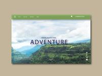 Adventure Design