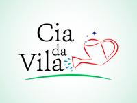 Cia da Vila Logo