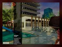 Comunica3D Website
