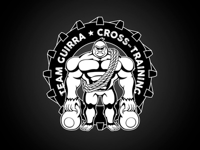 Team Guirra Logo