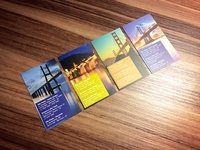 Solutta Business Card