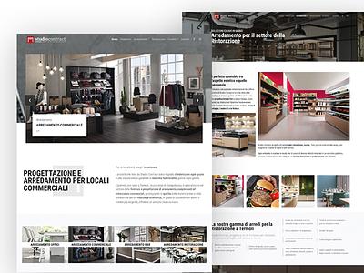 Website Design branding webapp uidesign website webpage web page landing interface design webdesign ux ui