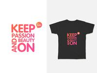 Companies shirt