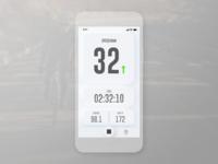 Soft UI sport App