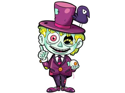 Monstrokeuj - Zombie