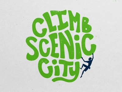 Climb Scenic City (Chattanooga, TN)