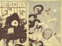 Sons of Venus: Fold Out