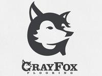Gray Fox Logo