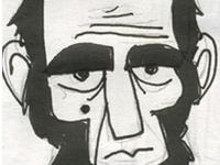 Honestly Sad Abe