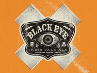 Black EYE PA (heh, get it?)