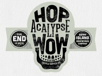 Hopacalypse WOW: The end is BEER!