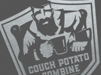 Couch Potato Combine