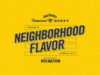 Jack Honey Nay Flay 1