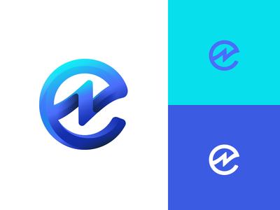 Bolt-e e creative direction icon logo branding