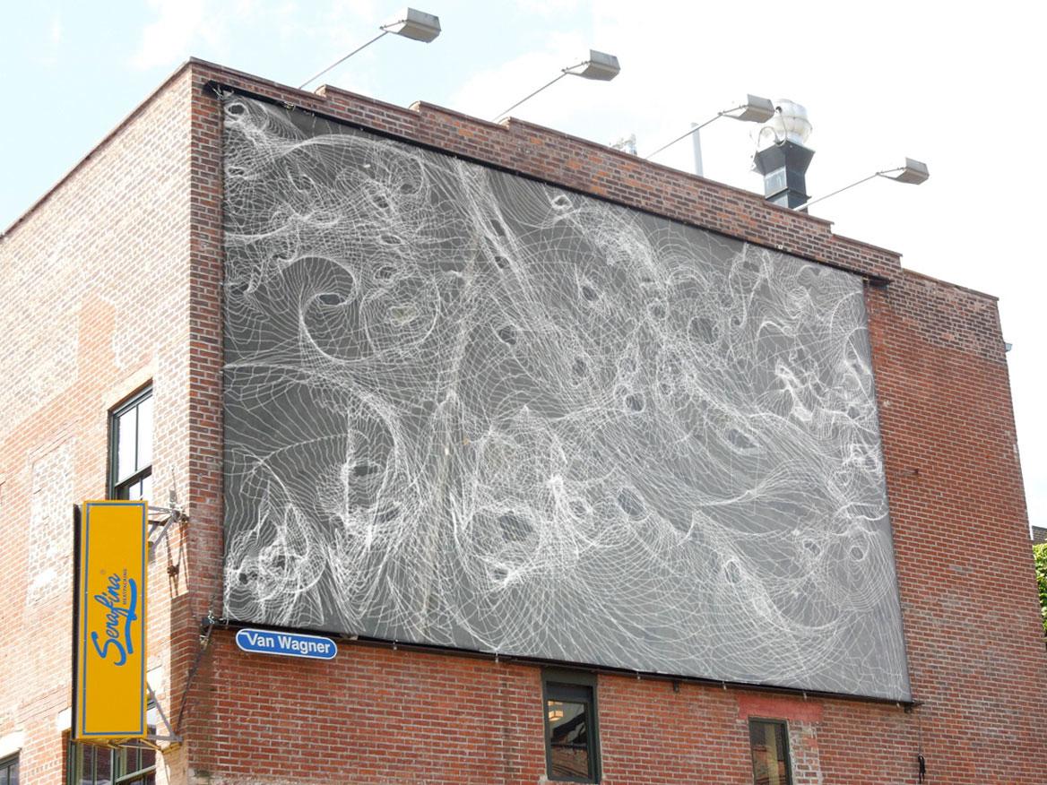 Gubs Installation installation illustration digital art art