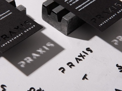 Praxis Investment Group