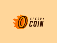 Speedy Coin Logo